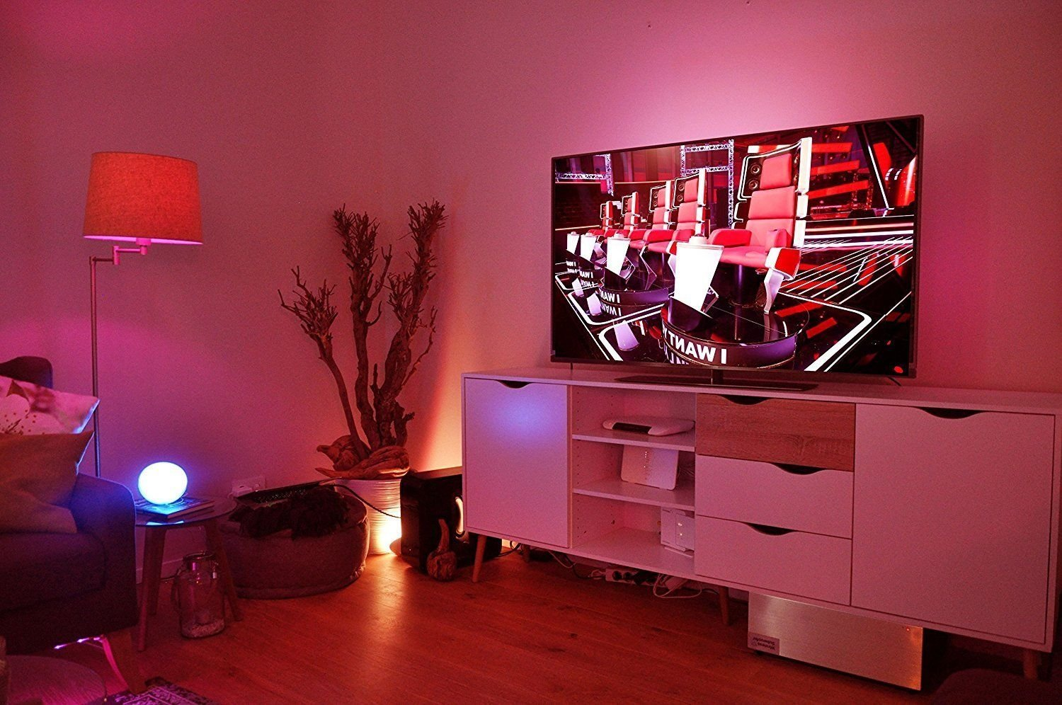 REVIEW: Philips Hue - nerdstuff.info